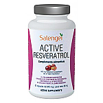 Active Resveratrol 60cap Active supplements SALENGEI