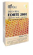 BIPOLE JALEA REAL FORTE 20 AMP  INTERSA