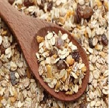 Mueslis / Cereales