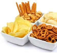 Snack / tetempié