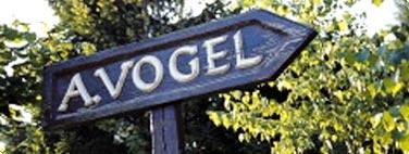 A. VOGEL / BIOFORCE
