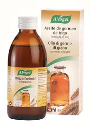 Aceite de Germen de Trigo 100 ml A. VOGEL