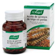 Aceite de Germen de Trigo 120 P A. VOGEL