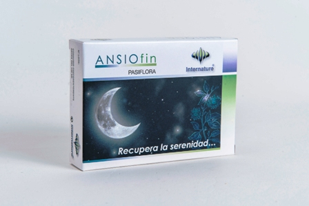 ANSIOFIN 60 CAP INTERNATURE