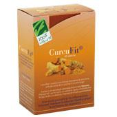CURCUFIT 60CAP 100 % NATURAL