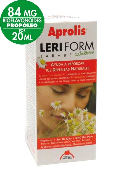 APROLIS LERIFORM ADULTOS 180ML INTERSA