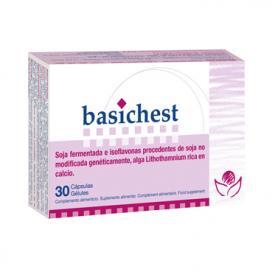 BASICHEST 30CAP BIOSERUM
