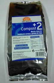 COMPOST 2 250GR INT SALIM