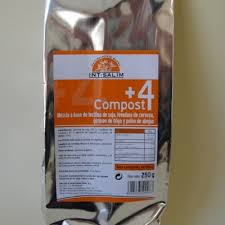 COMPOST 4 250GR INT SALIM