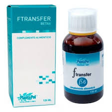 F TRANSFER B6 125ML PLANTAPOL
