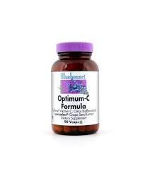 OPTIMUM C FORMULA 90CAP BLUEBONNET