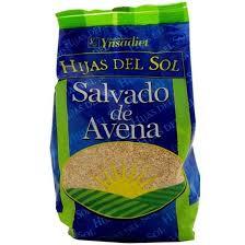 SALVADO DE AVENA 350GR YNSADIET