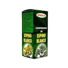 ESPINO BLANCO 60C 300MG INTEGRALIA