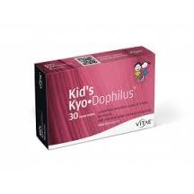 KIDS KYO DOPHILUS 30COMP VITAE