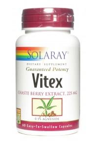 VITEX 60CAP SOLARAY