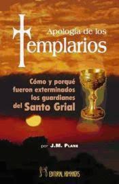 APOLOGIA DE LOS TEMPLARIOS J.M. PLANE