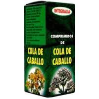 COLA DE CABALLO 60 comp INTEGRALIA