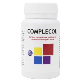COMPLECOL 60cap  HELIOSAR