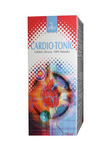 Cardio-Tonic 250 ml Lusodiete