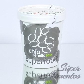 CHIA SEMILLAS ECO 250G ENERGY FRUITS