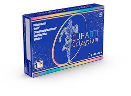 Curarti® Colagtium 30 cap PLAMECA