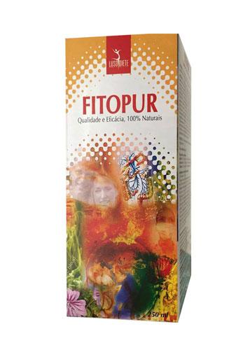 Fitopur 250ml Lusodiete
