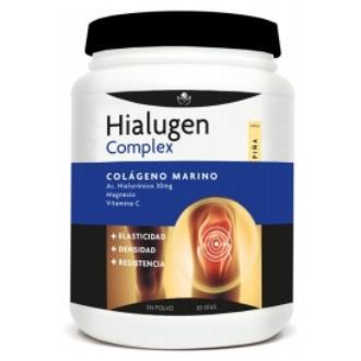 HIALUGEN COLAGENO OSEO 200gr Bioserum