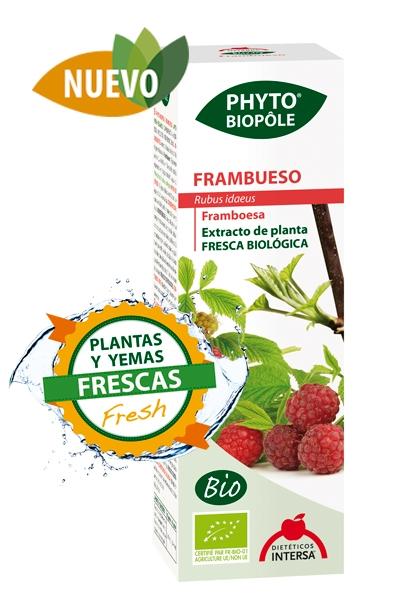 PHYTO BIPOLE FRAMBUESO 50ML INTERSA