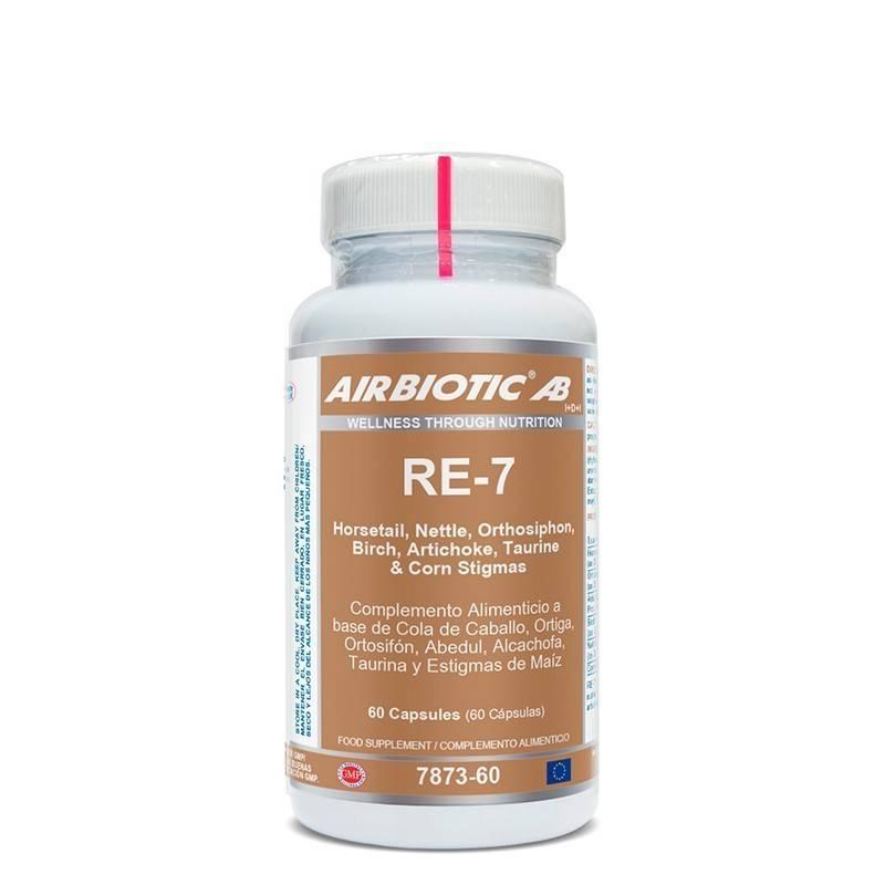 RE-7 60CAP AIRBIOTIC