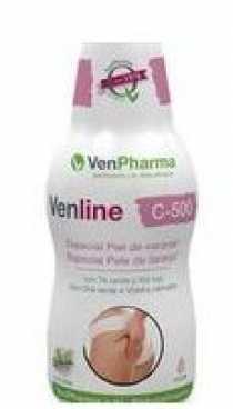 VENLINE C 500 500ML VENPHARMA
