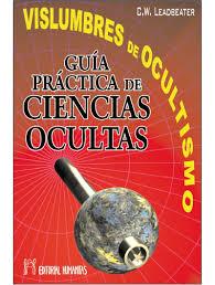 VISLUMBRES DE OCULTISMO