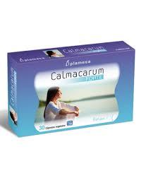 Calmacarum Forte 30cap PLAMECA