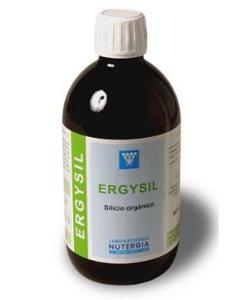 ERGYSIL 500ML NUTERGIA