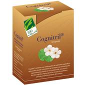 COGNITRIL 60 cápsulas 100 % NATURAL
