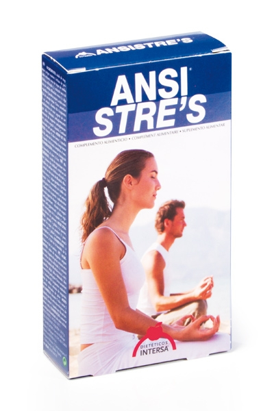 ANSI STRES 60 CAP INTERSA