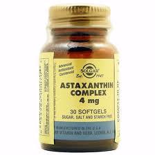 ASTAXANTHINA COMPLEX 30PERLAS SOLGAR