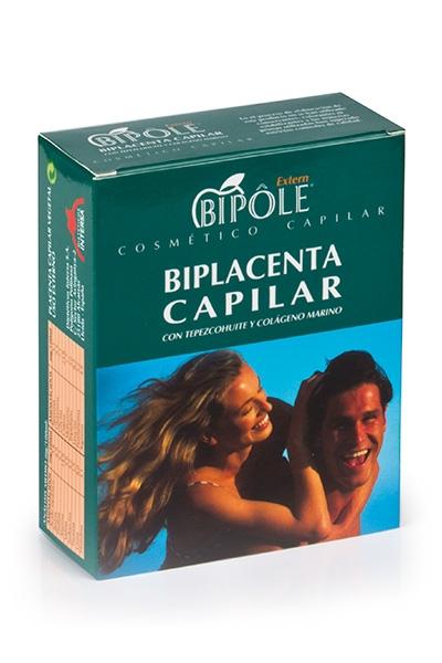 BIPOLE BIPLACENTA CAPILAR 10 AMP INTERSA