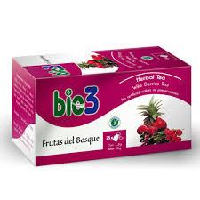 FRUTAS DEL BOSQUE INFUSION 25B BIO 3