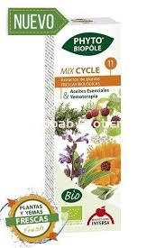 PHYTO BIPOLE MIX CYCLE 11 50ML INTERSA