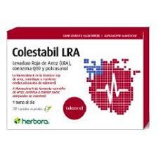 COLESTABIL 30CAP HERBORA