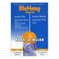 DIEMENO FORTE NUTRIOPS 30DIA Y 30 NOCHE NUTRIOPS