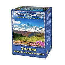 BRAHMI - Memoria & Actividad Cerebral EVEREST AYURVEDA
