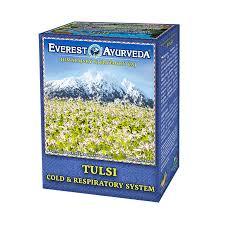 TULSI - Resfriado EVEREST AYURVEDA