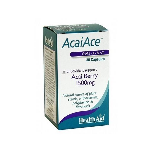 AcaiAce 30cap HealthAid
