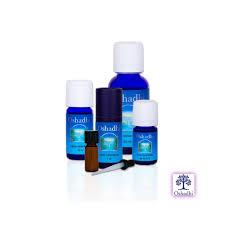 Aceite esenciales Palmarosa orgánica 10ml OSHADHI