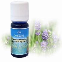 Aceite esenciales Lavanda Highland Francia 5 ml OSHADHI