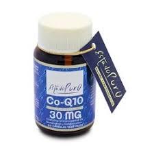 Coenzima Q10 30 mg 60cap TONGIL