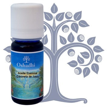 Aceite esenciales Clavel, flores 5 ml. OSHADHI