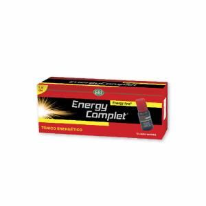 ENERGY COMPLET 30 CAP ESI