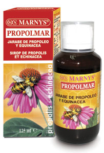 PROPOLMAR 125 ML / Botella